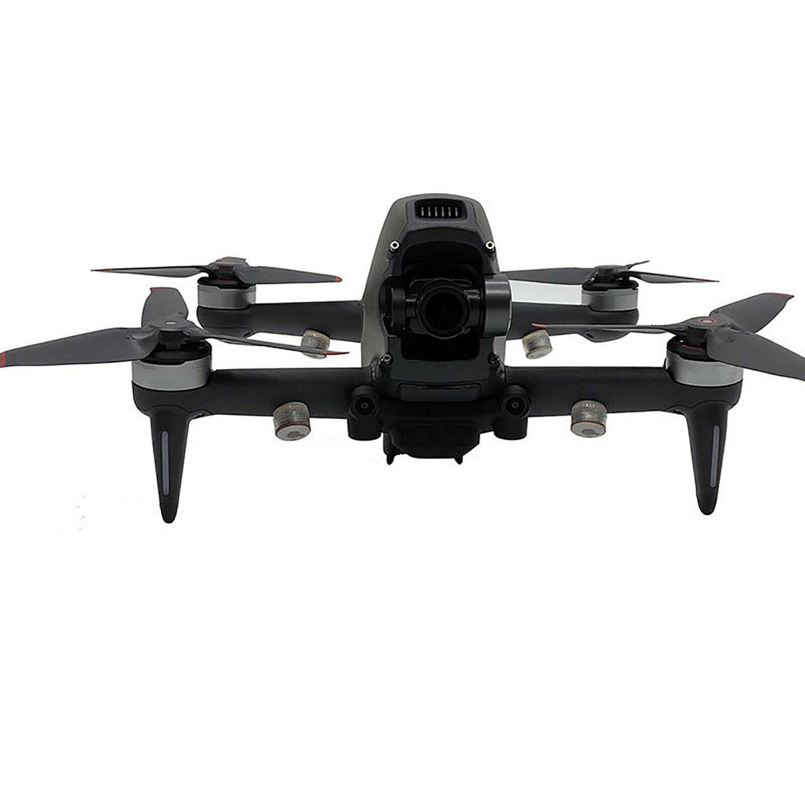 LED Night Flight Strobe Signal Warning Light Set for DJI FPV Drone Accessories