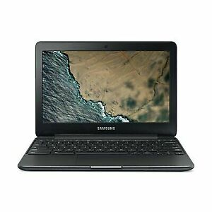 Samsung-ChromeBook-3-11-6-034-16-GB-Intel-Celeron-1-60-GHz-4-GB-Laptop-Black