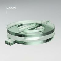 Kode9 - Nothing [new Cd] Digipack Packaging on Sale