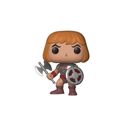 Funko Pop Vinil MOTU Battle Armor He-Man