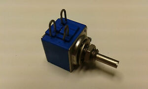 1-PC-Tektronix-311-1524-00-20k-BOURNS-Mod-Pot-Style-Potentiometer-NOS