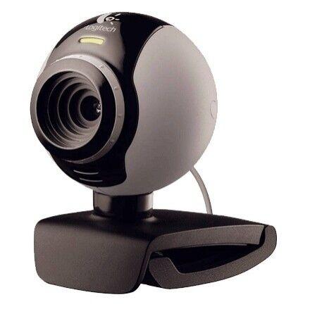 Веб камеры logitech старая модель полина литвиненко