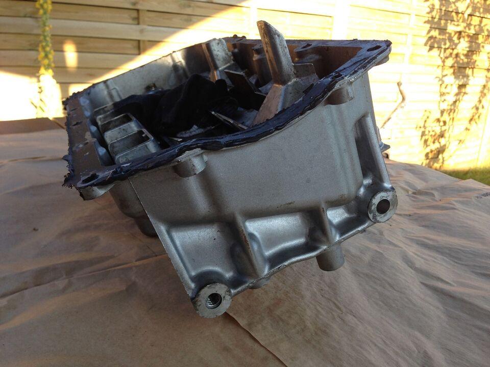Motordele, Oliesump / bundkar, Alfa Romeo 156 2.0 JTS