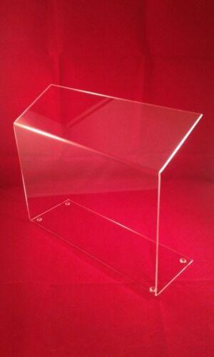 pasticceria Display Varie Taglie Plastica Trasparente Schermo Starnuto Cibo Guard cake