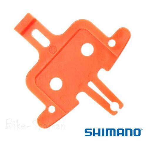 BR-RS505 BR-R8070 Pad Spacer Disc Brake Transport Lock Shimano BR-RS805