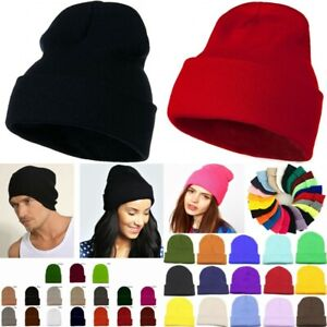 Unisex Nature Peace Sign Knitted Hat 100/% Acrylic Stretch Skiing Cap