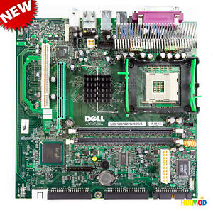 GENUINE-DELL-H6405-0H6405-OPTIPLEX-GX270-Pentium-4-Desktop-PC-Motherboard-NEW