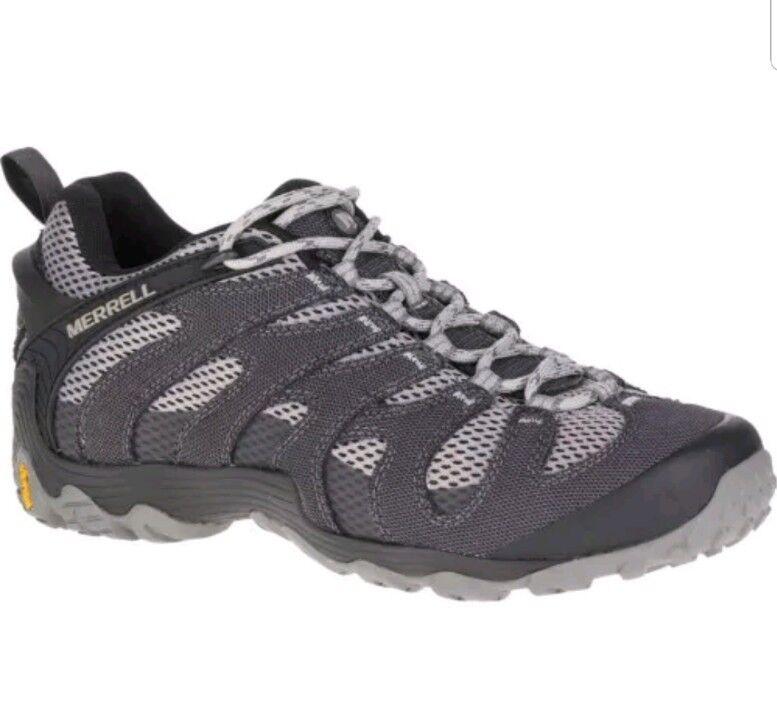 Merrell Chameleon 7 Slam Mens Footwear Walking  shoes - Charcoal SIZE    online fashion shopping