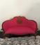 "Playscale 1:6 Lounge settee 11/"" 12/"" 13/"" 14/"" Barbie Fashion Royalty Blythe BJD"