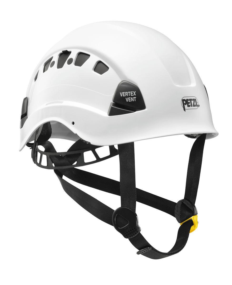 Petzl Vertex Vent Tree Climbing Helmet For Arborist Mountaineebague blanc 2019