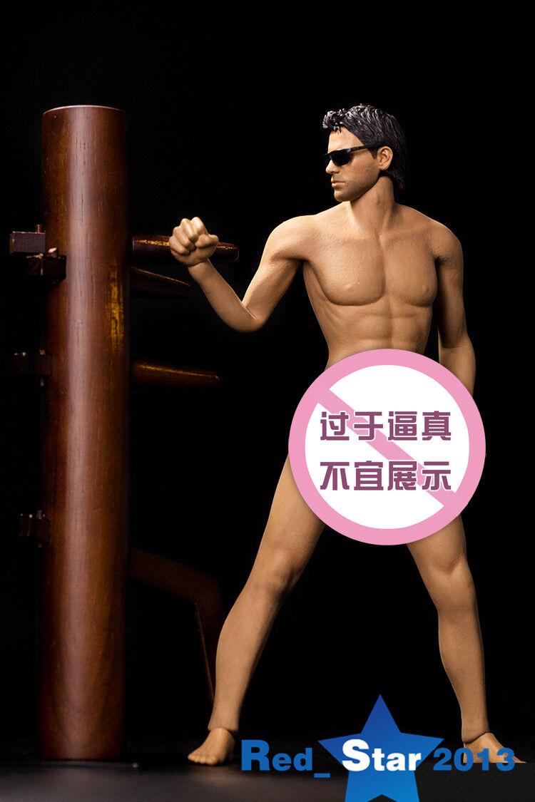 Tbleague 1   6 - skala phicen superflexible männlichen nahtlose körper 12  abbildung f ht kopf
