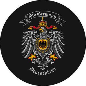 Epinglette-Epinglette-Bouton-5-7-CM-Old-Allemagne-Allemagne-16224