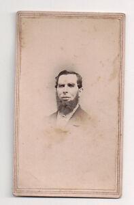 Vintage-CDV-Civil-War-Era-unknown-Man