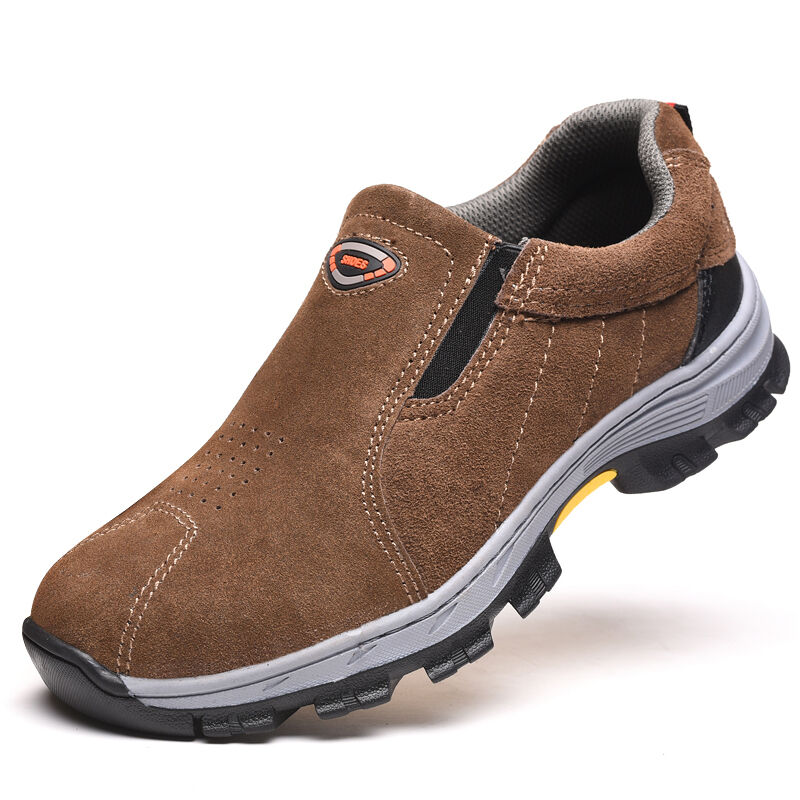 Breathable Safety Shoes Uk