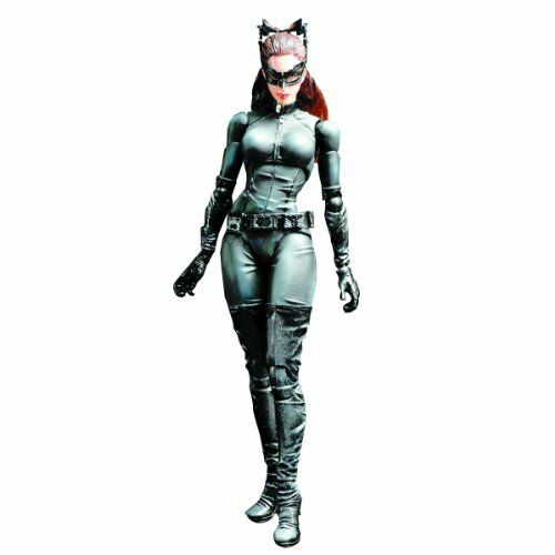 Square-Enix Batman Dark Play Knight Trilogy Selina Kyle Play Dark Arts Kai Action Figure 0f8ece