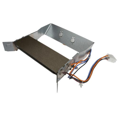 INDESIT idc65 /& idc75 elemento radiante e termostato asciugatrice