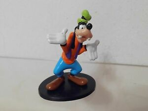 WALT DISNEY MICKY Maus + Co Figur ca. 10 cm: Goofy als