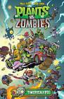 Plants vs Zombies Volume 2: Timepocalypse by Paul Tobin, Ron Chan (Hardback, 2015)