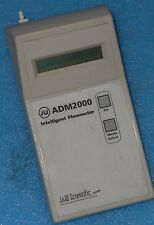 J & W Scientific ADM2000 Intelligent Universal Flowmeter Pre Agilent 220-1171