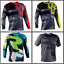 New-Race-Face-Mountain-Bike-Downhill-Dirtbike-MX-ATV-Riding-Gear-Mens-Jersey-N1 thumbnail 1