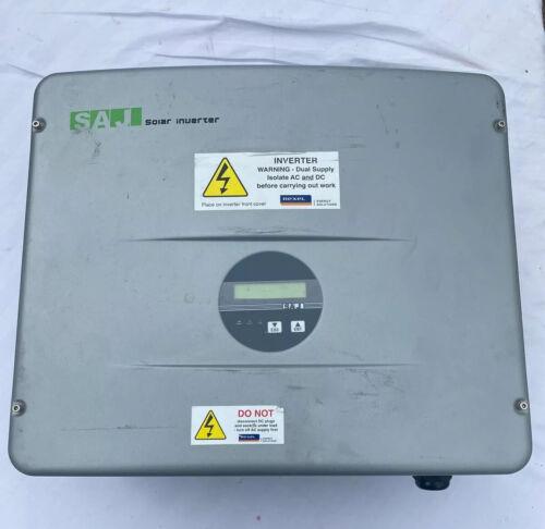 SAJ Sununo TL3KB 3.4KW Solar PV Inverter 3400 Watts