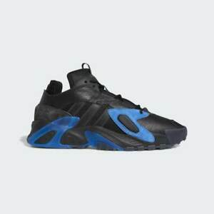 adidas-Originals-Streetball-Shoes-Black-Blue-Trainers