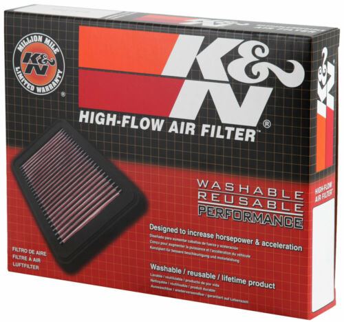 33-2880 K/&N AIR FILTER fits FORD FIESTA ST 2.0 2005-2008