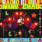 Ba‹onarena * by Manu Chao (CD, Oct-2013, 2 Discs, Because Music)