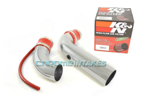 K/&N F+RED COLD AIR INTAKE KIT FOR 94 95 96 97-99//1994-1999 TOYOTA CELICA 2.2L I4