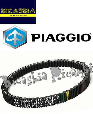 Stetig 849090 - Original Piaggio Riemen Variator Piaggio Mp3 Rl Sport Business 500 Hochglanzpoliert
