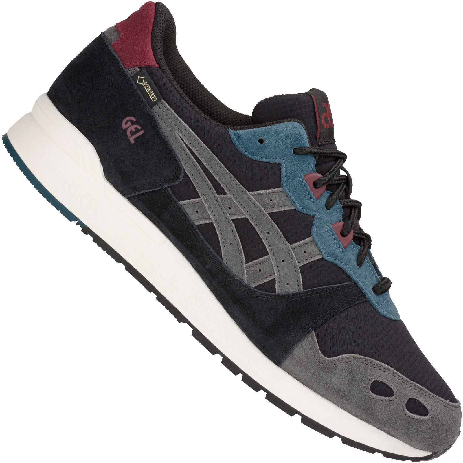 Asics Tiger Gore-Tex Gel-Lyte GTX Men's Trainer Gore-Tex Tiger Trainers Low Shoes Shoes b9fee7