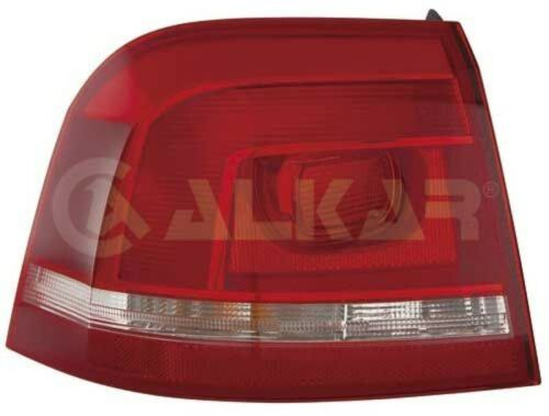 1//2012-12//2014 365 Enlaces luz trasera para VW passat alltrack