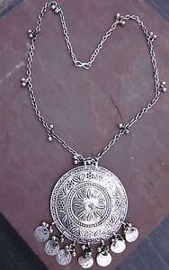 Long-Sweater-Necklace-Pendant-Charm-Fashion-Jewelry-Ethnic-Boho-Retro-Vintage