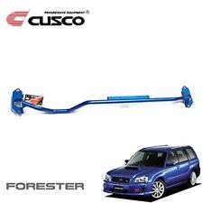 CUSCO Rear Strut Bar  For SUBARU Forester SH5 SH9 4WD 20002000T 2500T 692 541 A