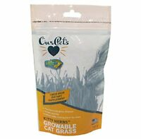 Cosmic Kitty Cat Herbs Seed 5 Oz Bag Grass Kitten Treat Catnip Free Ship Usa
