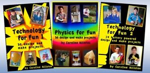 Fun-Design-and-Make-STEM-Project-Books-for-Ages-7-14-Set-of-3