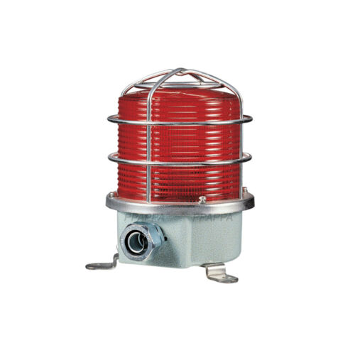 125mm Xenon Lamp Strobe Signal Vessels Heavy Industry Warning Emergency light