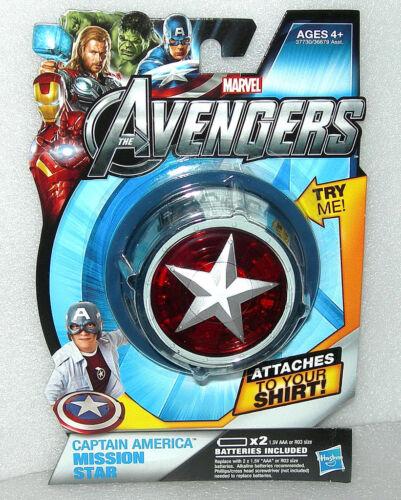 Asst Marvel Avengers Iron Man Arc FX Mask and Arc Light with Sounds NISWP