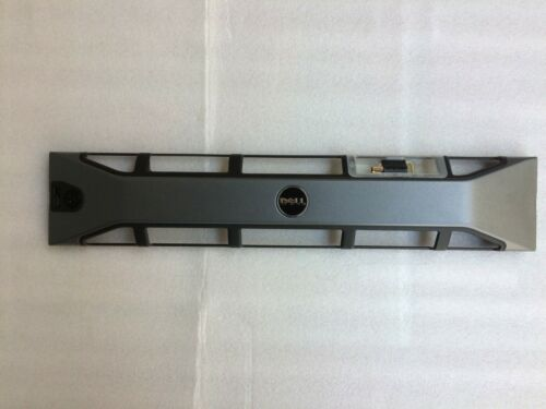New front bezel with key HP725 PVKWW for Dell PowerEdge R710 R810 R815 server