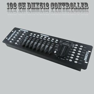 192-Channels-DMX512-Controller-Console-For-Stage-Light-Party-DJ-Laser-Operator