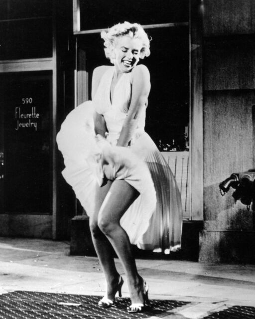 Image result for marilyn monroe dress