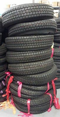 Trailer Wheels Collection On Ebay