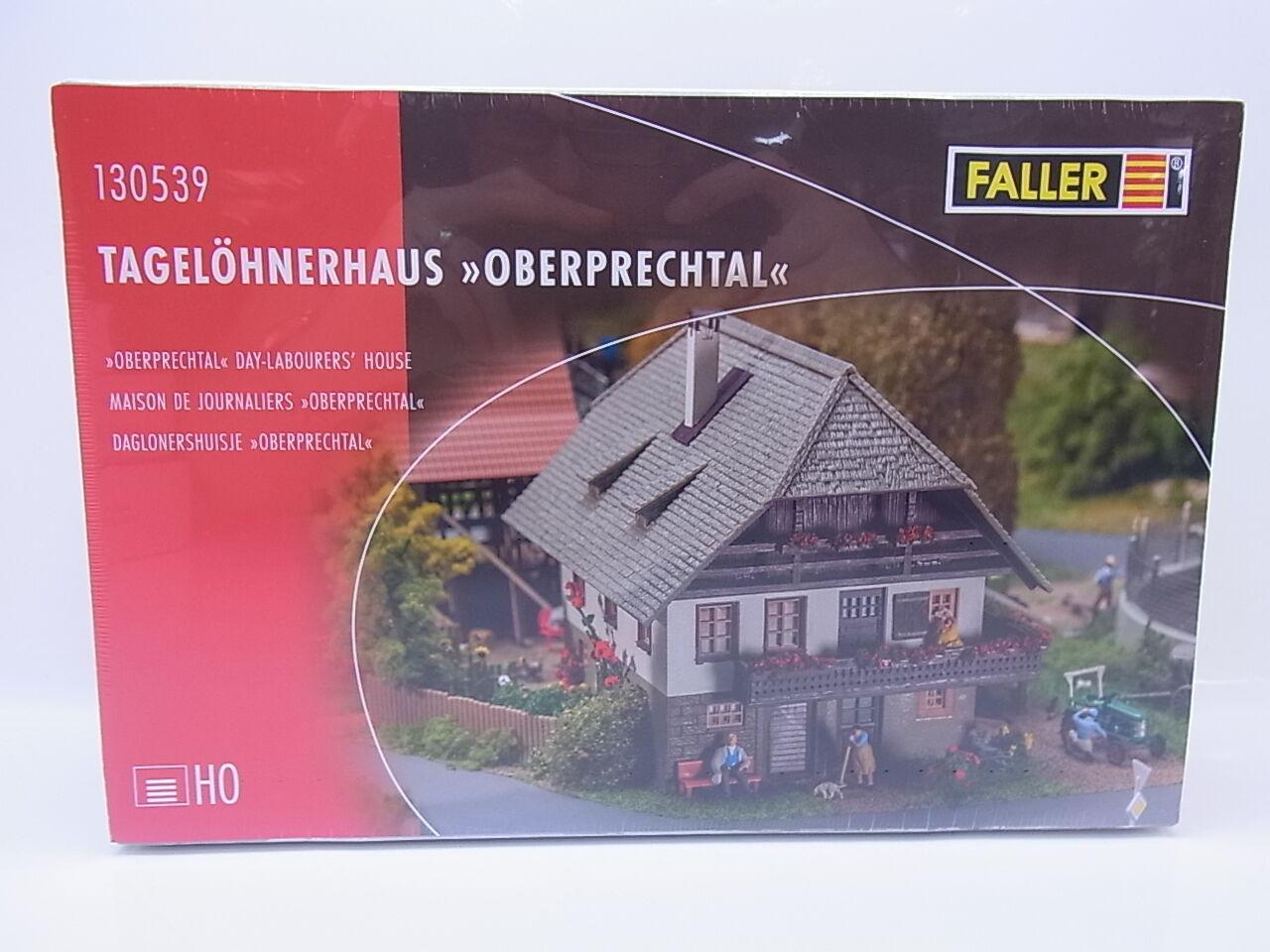 LOT 45140   Faller H0 130539 Tagelöhnerhaus Oberprechtal Haus Bausatz NEU OVP  | Exquisite Handwerkskunst