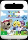 Bananas In Pyjamas - Cheese And Whiskers (DVD, 2014)