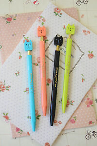 image is loading cute rabbit pens cartoon make me smile gel