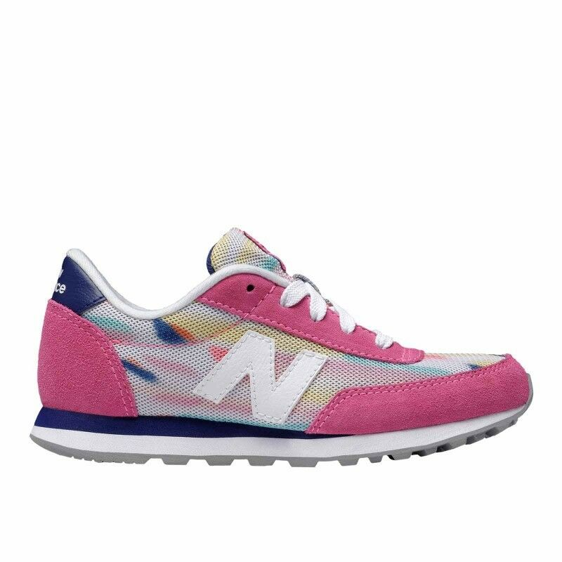 NEW BALANCE KL501MPY CLASSIC SHOE SHOES ORIGINAL ROSA (PVP IN STORE