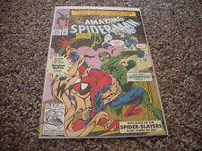 AMAZING SPIDER-MAN #370 (1963 SERIES) MARVEL COMIC NM