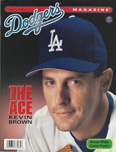 Dodgers-Magazine-Volume-12-No-1