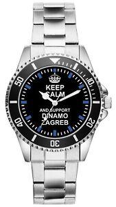 Keep-DINAMO-ZAGREB-Geschenk-Fan-Artikel-Zubehor-Fanartikel-Uhr-1720
