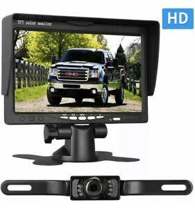 LeeKooLuu-Backup-Camera-and-7-Monitor-Easy-Installation-Parking-Driving-Obse